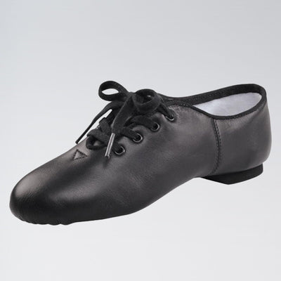 Leather Split Sole Jazz Shoes