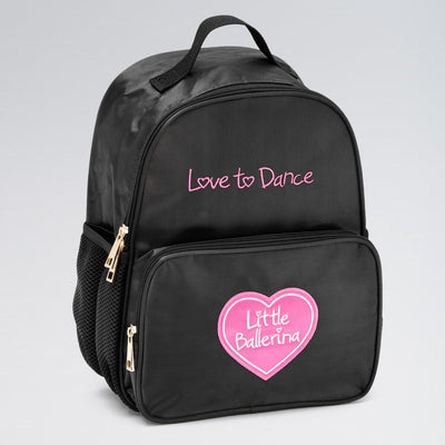 Luxury Satin Back Pack