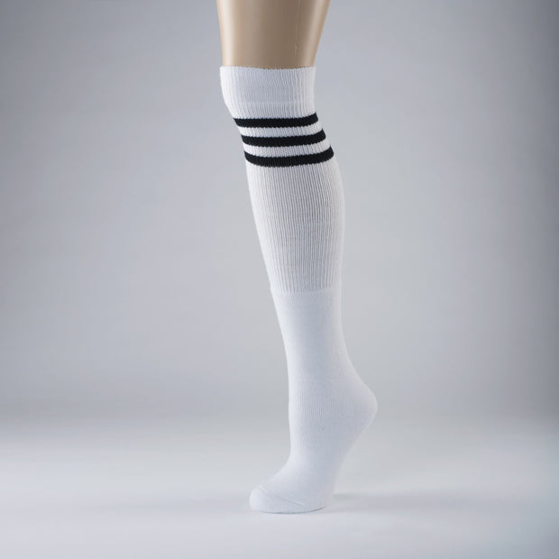 Adult One Size Hip Hop Knee Socks