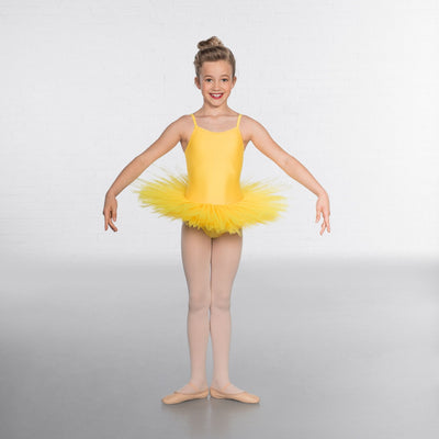 Nylon Elastane 5 Layer Tutu