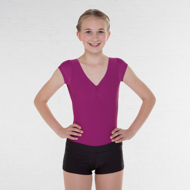 Modern Jazz And Acro Shorts