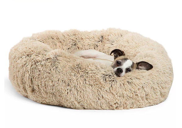 Doghaves Orthopedic Deluxe Bed