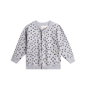 CeliBeli Jacket Dotted
