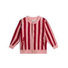 Load image into Gallery viewer, CeliBeli Jacket Striped