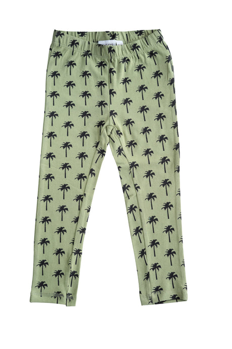 Happy Legging Palms