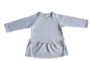 Chloe Dress 'Grey`