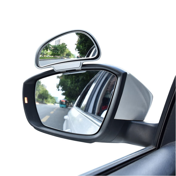 High quality 360adjustable degree Wide Angle Side Rear Mirrors
