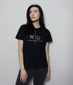 WD Logo Women's U.S. Tour 2019-2020 T-Shirt