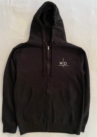 William DuVall Logo Hoodie