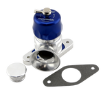 Turbosmart BOV Supersonic - Blue