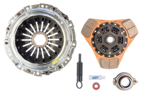 Exedy Racing Stage 2 Cerametallic Clutch Kit (04+STI/SPECB)
