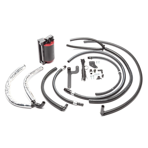 Cobb Tuning Air Oil Separator - 15+ WRX