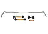 Whiteline 12+ Scion FR-S / 12+ Subaru BRZ / 12+ Toyota 86 Front 22mm Adj HD Swaybar w/ Endlinks