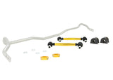 Whiteline 12+ Scion FR-S / 12+ Subaru BRZ / 12+ Toyota 86 Front 20mm Adj HD Swaybar w/ Endlinks