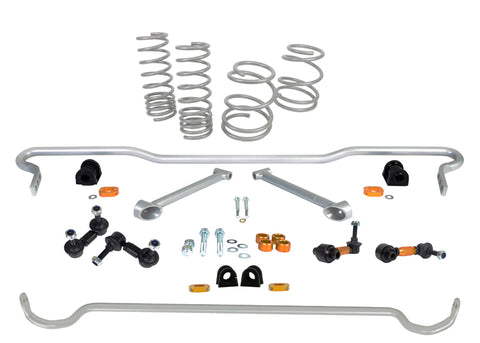 Whiteline Grip Series Stage 1 Kit