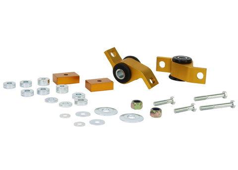 Whiteline Control Arm - Lower Inner Rear Bushing (Front)