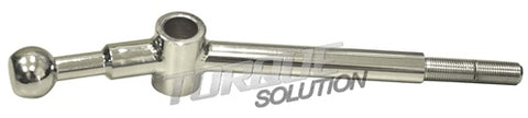 Torque Solution Short Shifter: Subaru Forester Xt 2006-2011