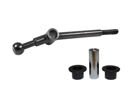 Torque Solution Short Shifter w/ Pivot Bushing : 08-13 Subaru WRX