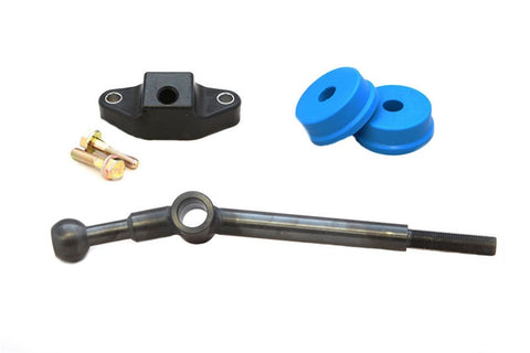 Torque Solution Short Shifter & Bushings Combo: Subaru WRX 2008-2013