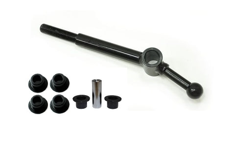 Torque Solution Short Shifter/ Linkage & Pivot Bushings Combo - 06-07 Subaru WRX
