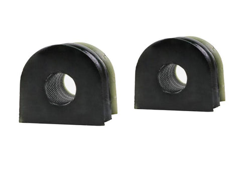 Whiteline Front Sway Bar Mount Bushings - 18mm