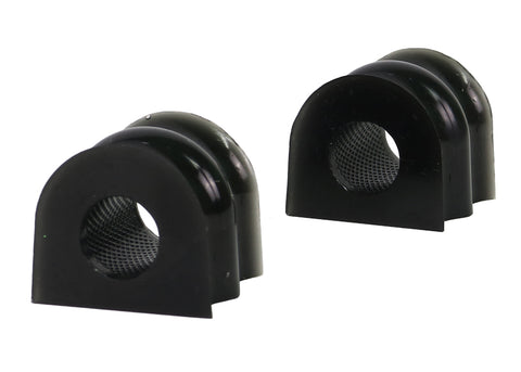 Whiteline Front Sway Bar Mount Bushings - 21mm