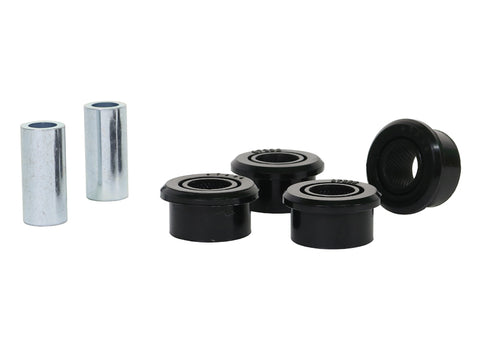 Whiteline Plus 9/98-8/09 Subaru Legacy / 9/98-8/09 Outback Rear C/A Upper Inner Bushing Kit