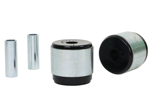 Whiteline Differential - Mount Support Outrigger Bushing (Rear)