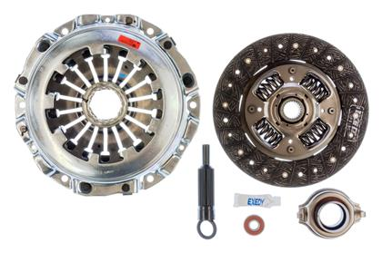 Exedy Stage 1 Organic Clutch Kit (02+WRX/FXT)