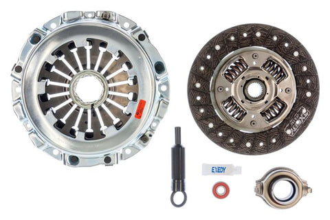 EXEDY Racing Stage 1 Organic Clutch Kit (02+WRX/FXT)