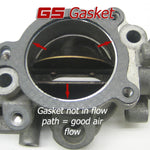 GrimmSpeed TGV Gaskets - Pair