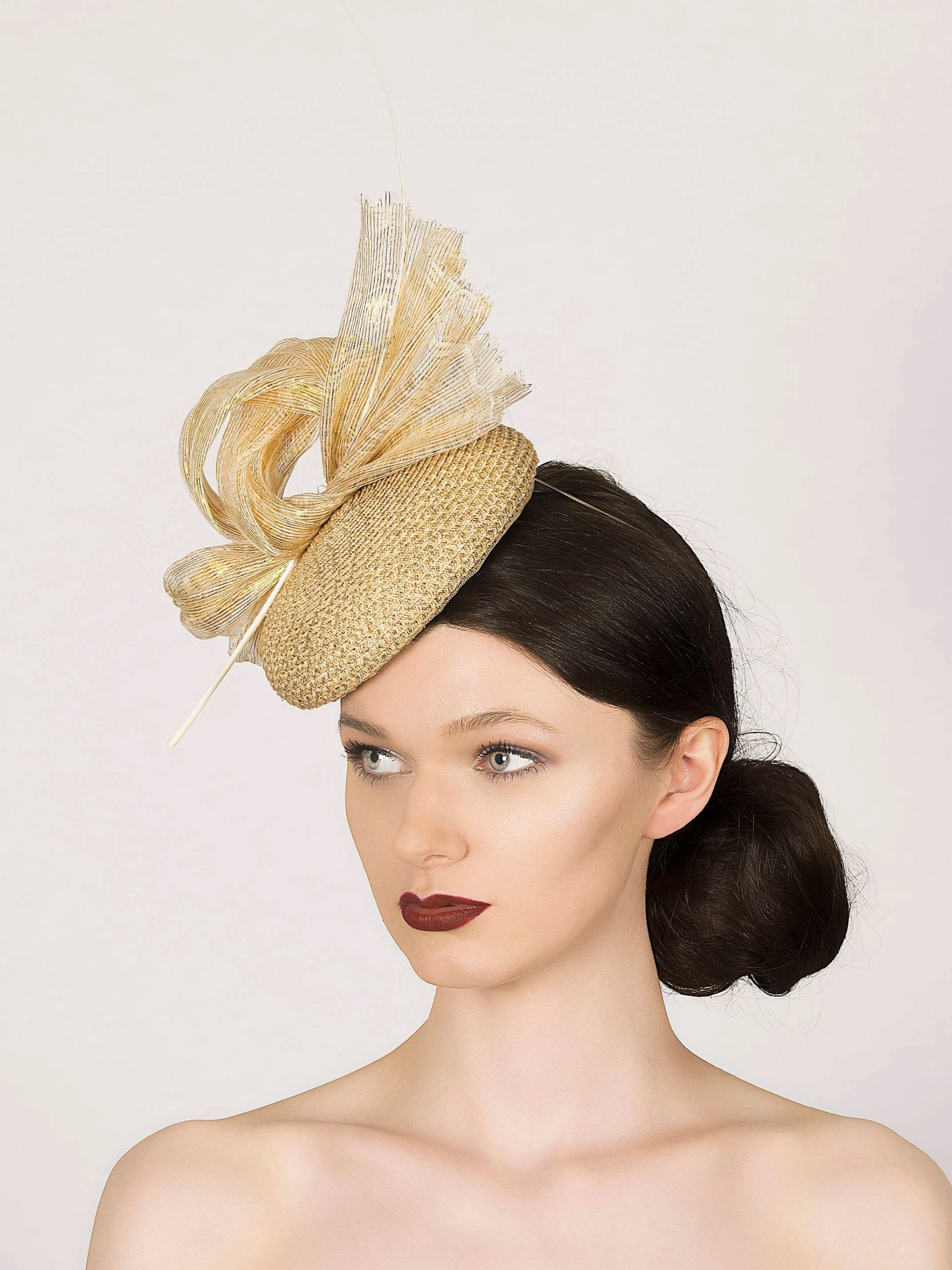 Midas Touch - Percher Hat