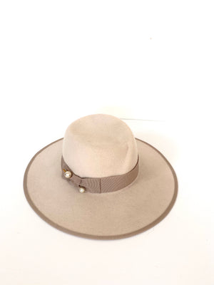 Off White Fedora