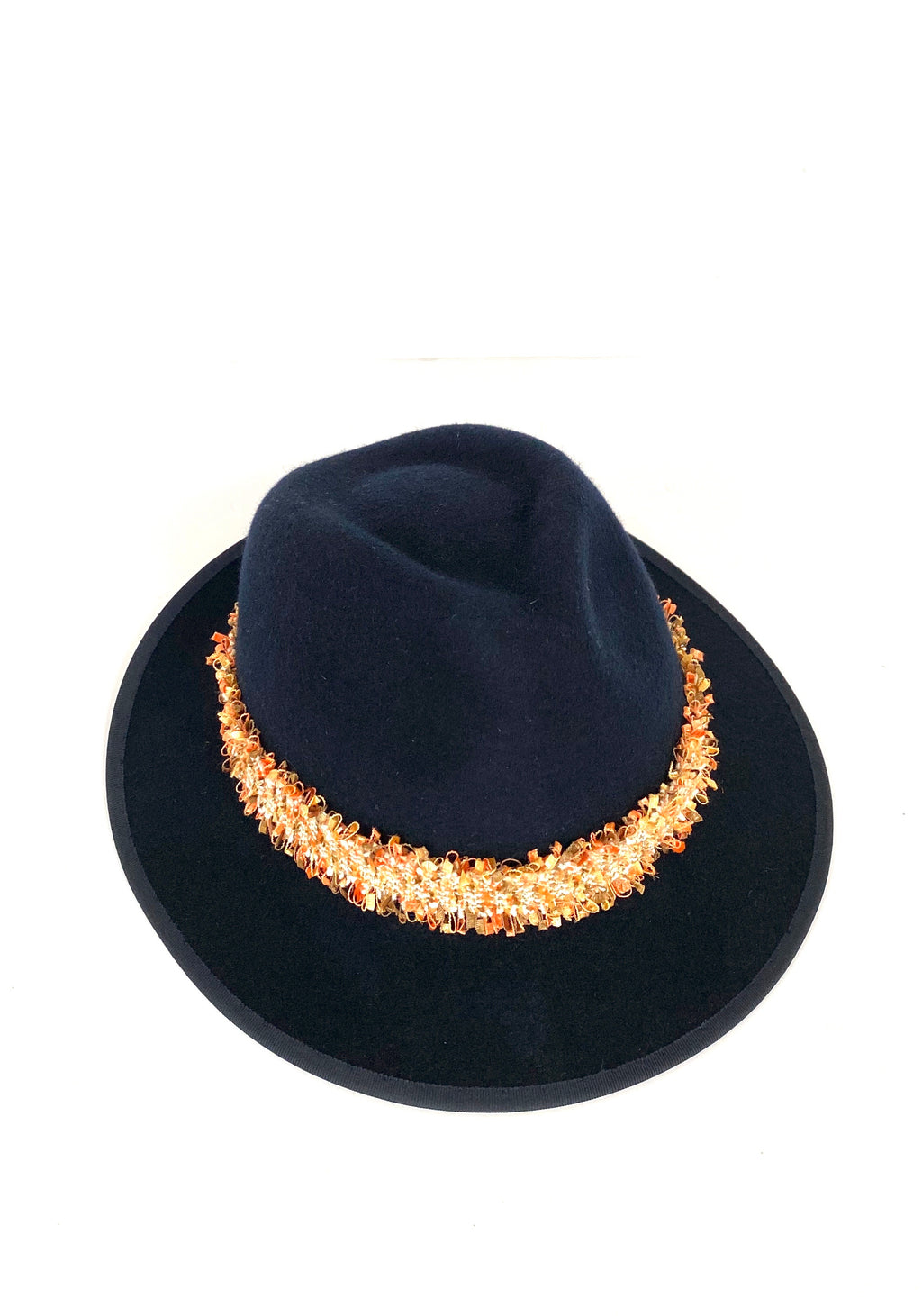 Midnight Trilby