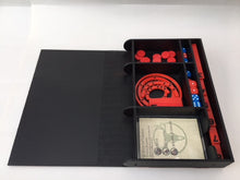Accessory book with customised engraving