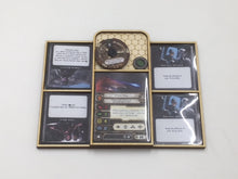 X-wing 2.0 compatible templates and range rulers set