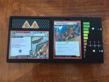 Superhero/villian dial dashboards compatible with Marvel champions lcg. Full colour printed 3mm acrylic