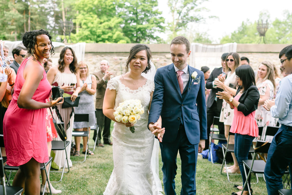 Jérôme & Gelaine Wedding