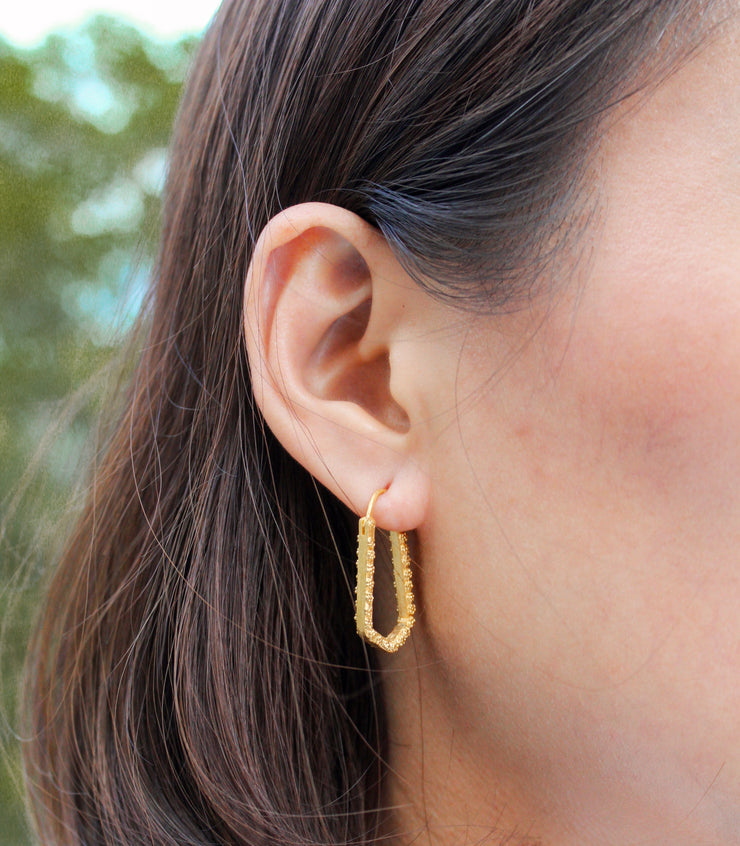 Rosita Quads Earrings
