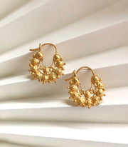 Fatima Creolla Earrings