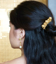 Peineta Vintage Wedding Hair Piece