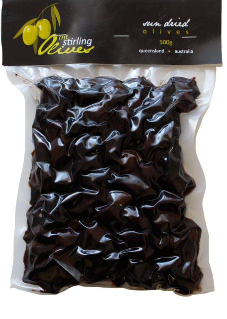Sundried Olives