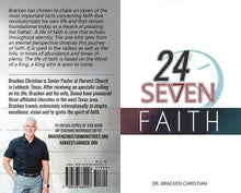 Load image into Gallery viewer, 24/7 Faith - Paperback