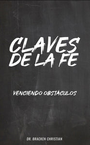 Claves De La Fe - Spanish Paperback Devotional