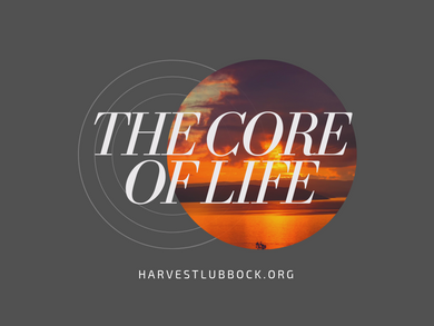 The Core of Life - USB