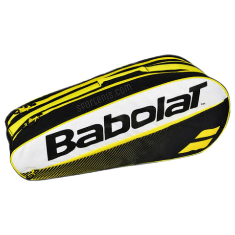 Maleta Babolat Holder Club Amarillo 6R