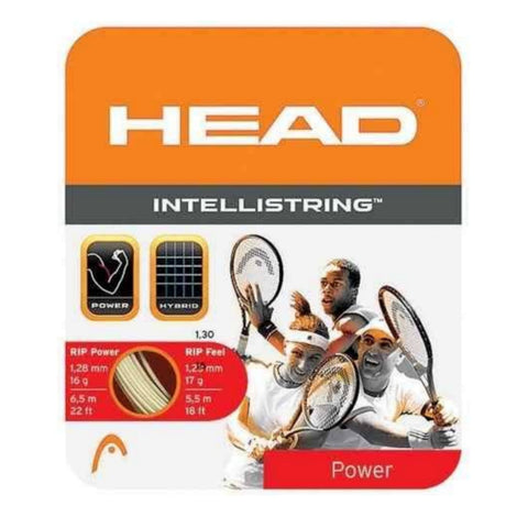 Set Cuerda Head Intellistring 16 g. 17 g.
