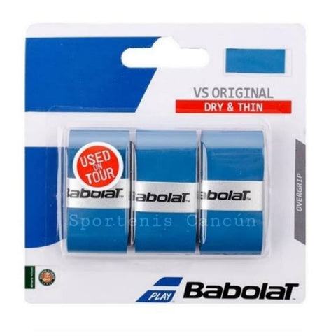 Overgrip Babolat VS Original Dry & Thin