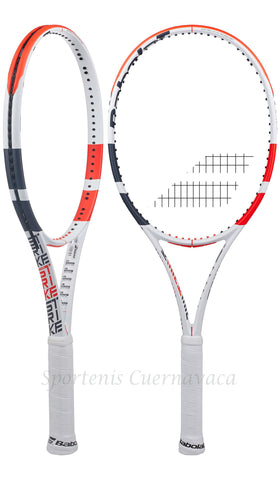 Raqueta Babolat Pure Strike 18x20 Dominic Them