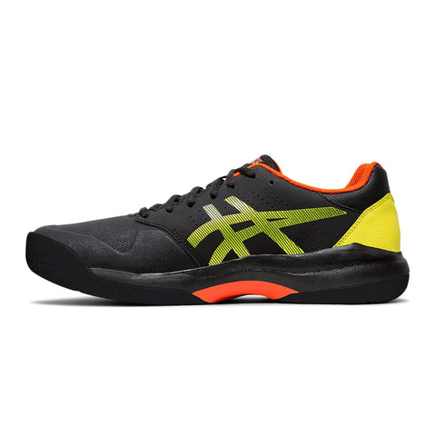 Tenis Asics Gel Game 7 Black